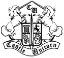 Castle Unicorn logo